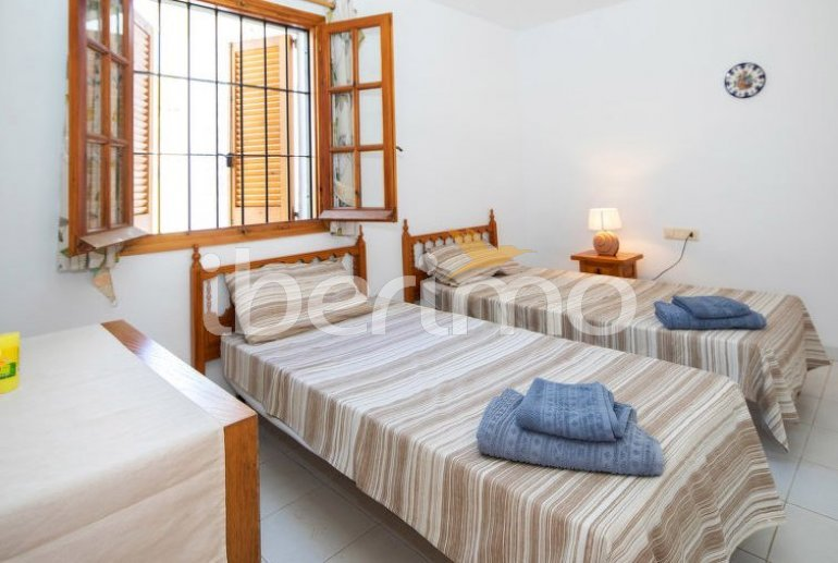 Villa   à Alcoceber pour 6 personnes avec piscine commune p12