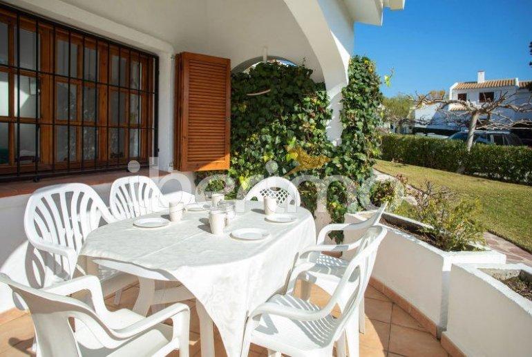 Villa   à Alcoceber pour 6 personnes avec piscine commune p2