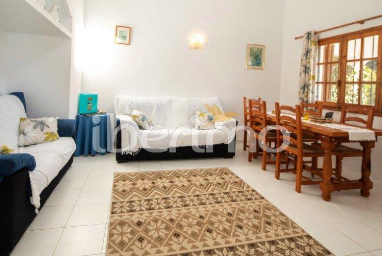 Villa   à Alcoceber pour 6 personnes avec piscine commune p3