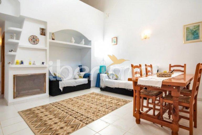 Villa   à Alcoceber pour 6 personnes avec piscine commune p4