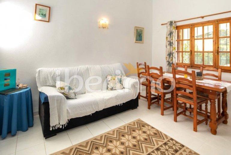 Villa   à Alcoceber pour 6 personnes avec piscine commune p5