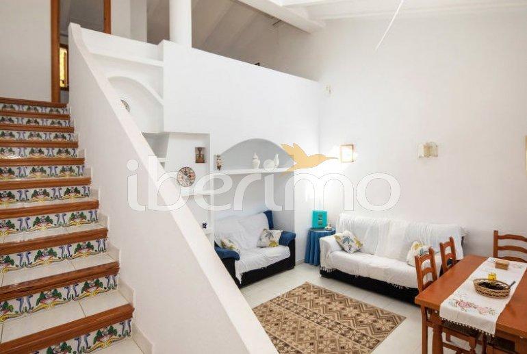 Villa   à Alcoceber pour 6 personnes avec piscine commune p6