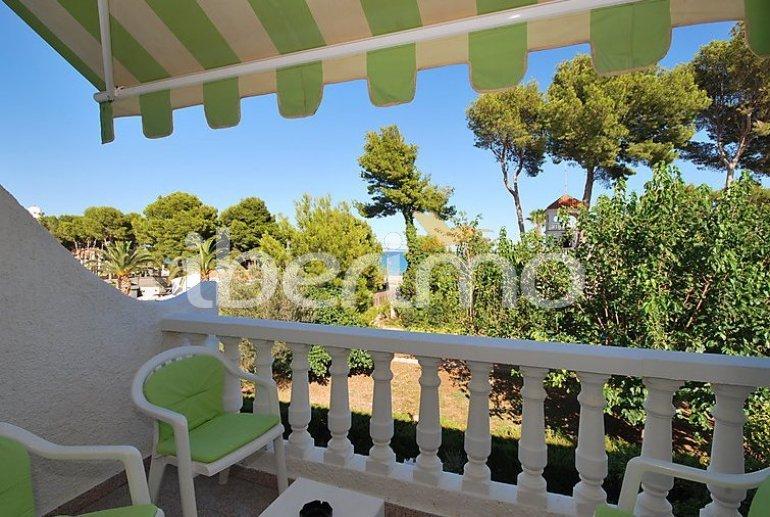 Villa   à Alcoceber pour 6 personnes avec lave-vaisselle p1