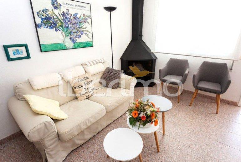 Villa   à Alcoceber pour 6 personnes avec lave-vaisselle p3