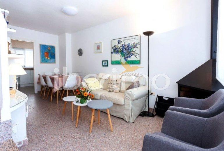 Villa   à Alcoceber pour 6 personnes avec lave-vaisselle p4
