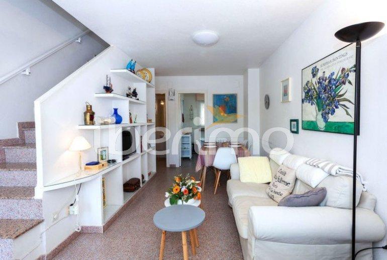 Villa   à Alcoceber pour 6 personnes avec lave-vaisselle p5