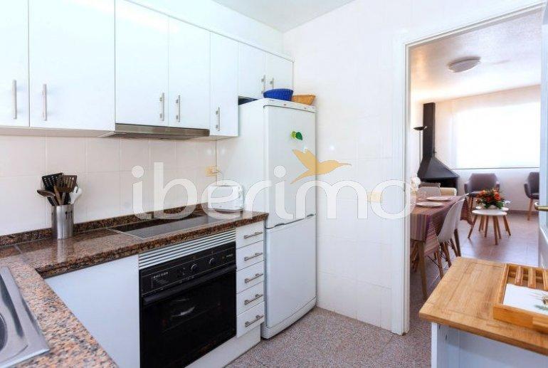 Villa   à Alcoceber pour 6 personnes avec lave-vaisselle p6