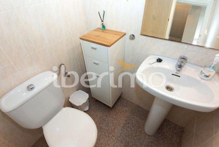 Villa   à Alcoceber pour 6 personnes avec lave-vaisselle p8