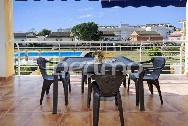 Appartement   à Oropesa del Mar pour 4 personnes avec piscine commune p9