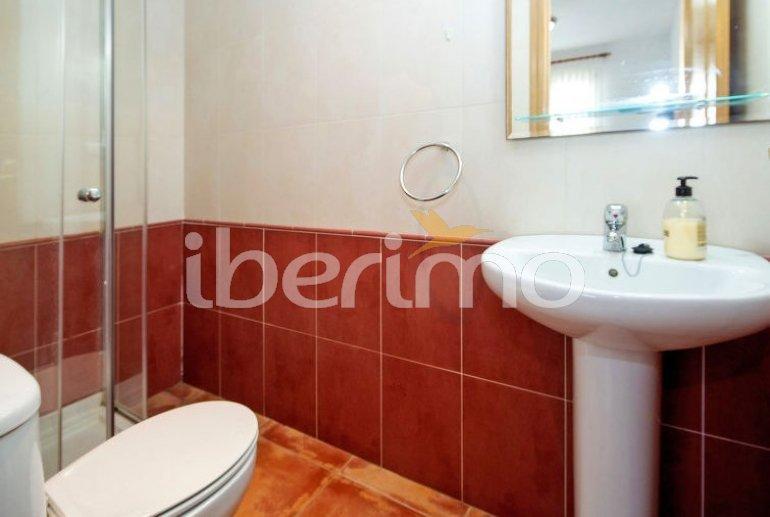 Appartement   à Oropesa del Mar pour 4 personnes avec piscine commune p17
