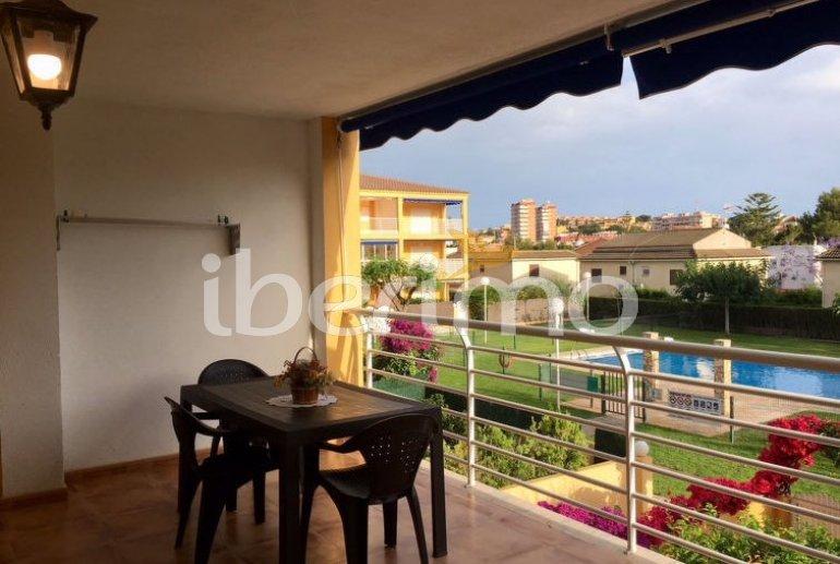 Appartement   à Oropesa del Mar pour 4 personnes avec piscine commune p3
