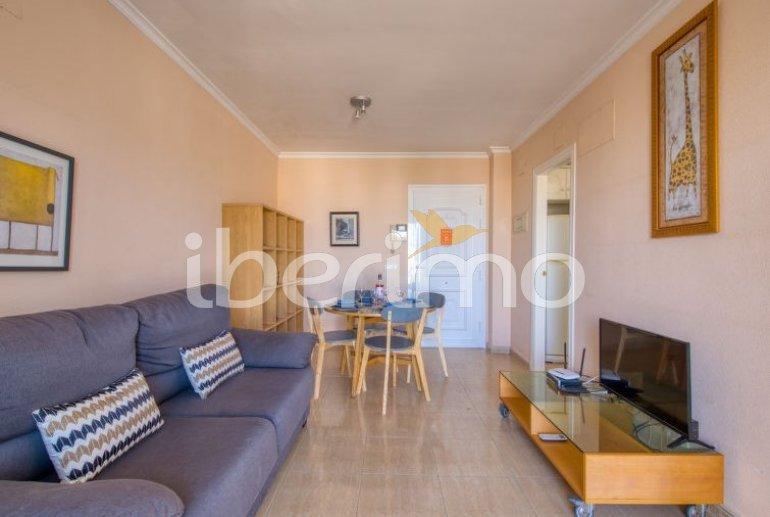 Appartement   à Denia pour 3 personnes avec piscine commune p5