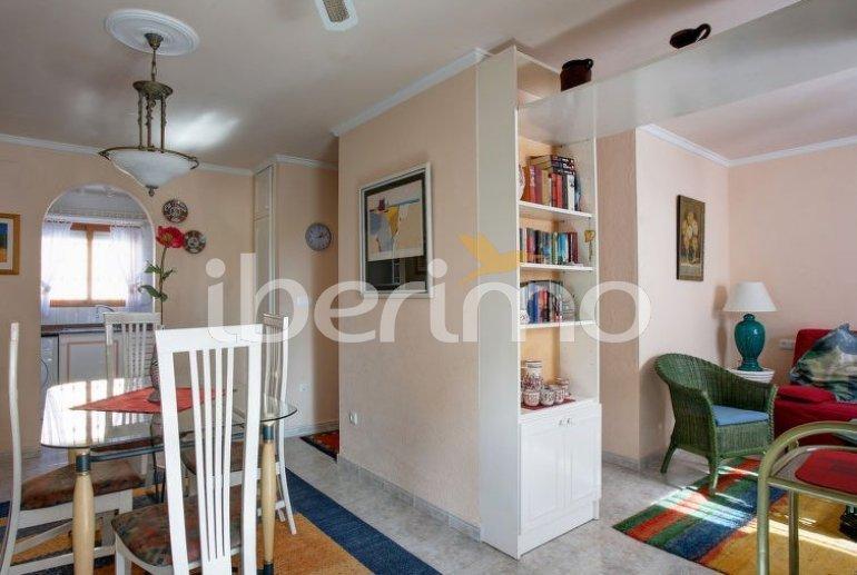 Appartement   à Denia pour 2 personnes avec piscine commune p9