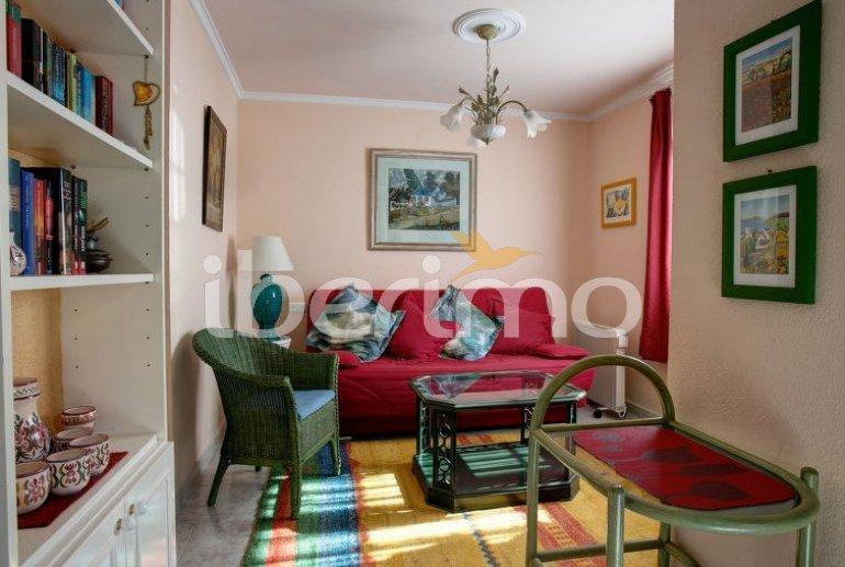 Appartement   à Denia pour 2 personnes avec piscine commune p10