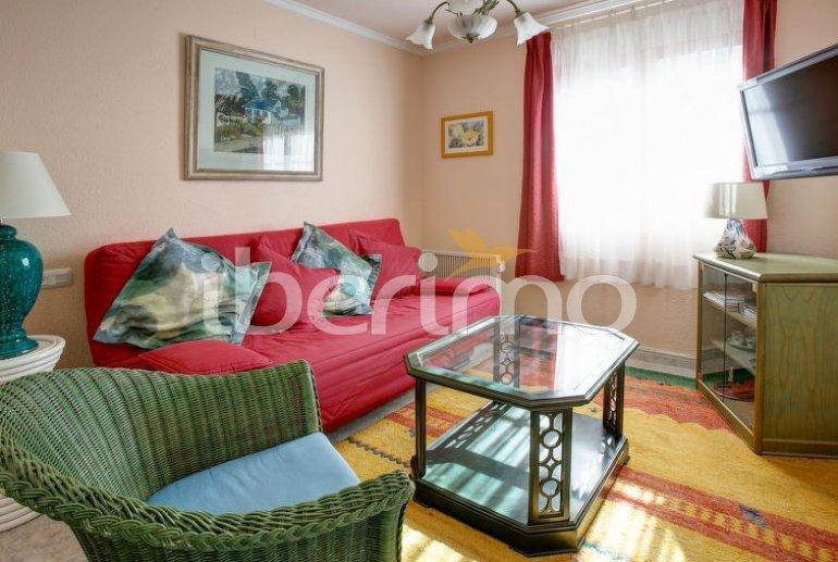 Appartement   à Denia pour 2 personnes avec piscine commune p11