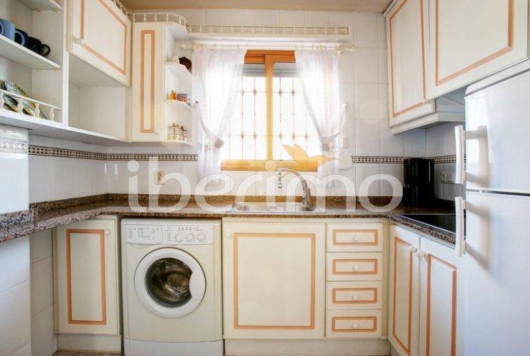 Appartement   à Denia pour 2 personnes avec piscine commune p12