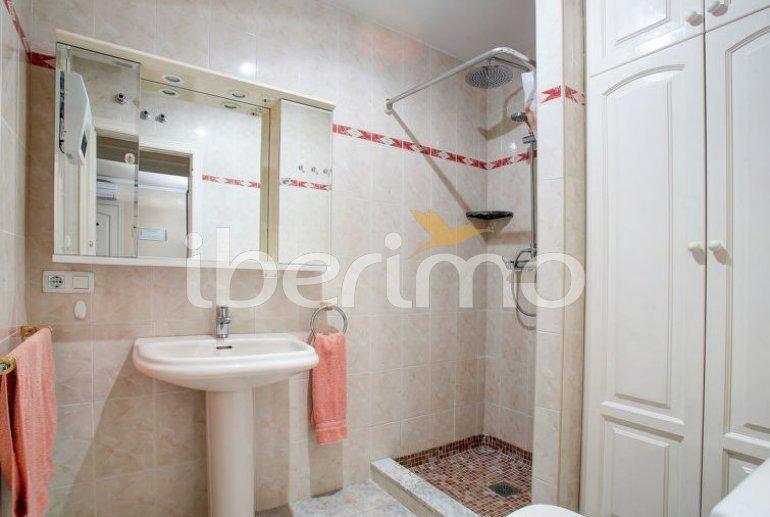 Appartement   à Denia pour 2 personnes avec piscine commune p14