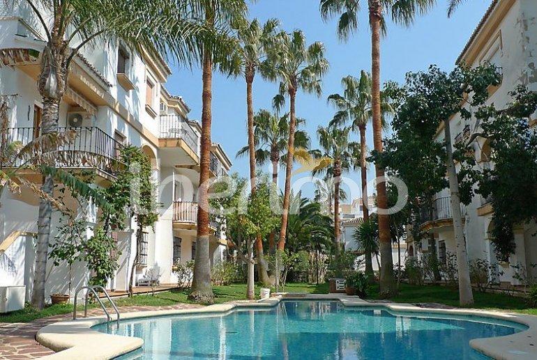 Appartement   à Denia pour 2 personnes avec piscine commune p1