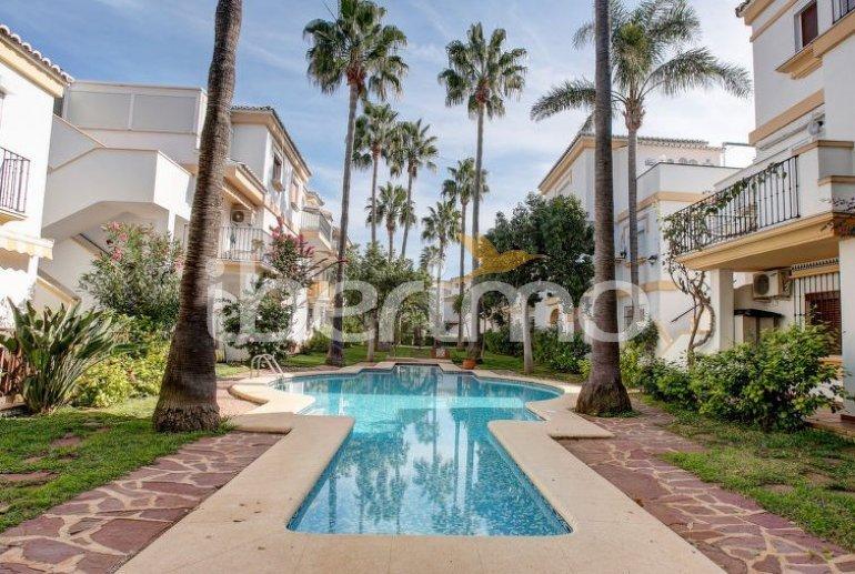 Appartement   à Denia pour 2 personnes avec piscine commune p5