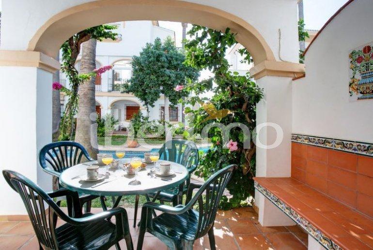 Appartement   à Denia pour 2 personnes avec piscine commune p7