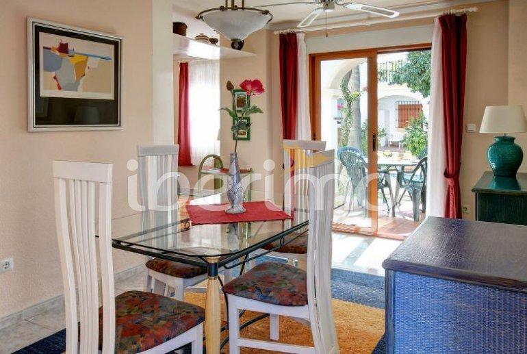 Appartement   à Denia pour 2 personnes avec piscine commune p8
