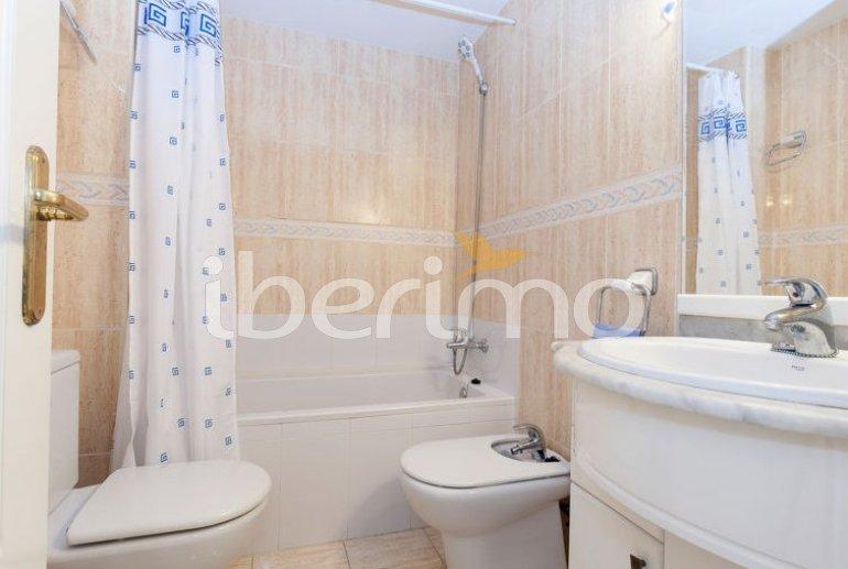 Appartement   à Denia pour 4 personnes avec piscine commune p14