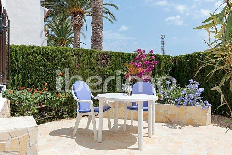 Villa   à Denia pour 6 personnes avec piscine commune p14