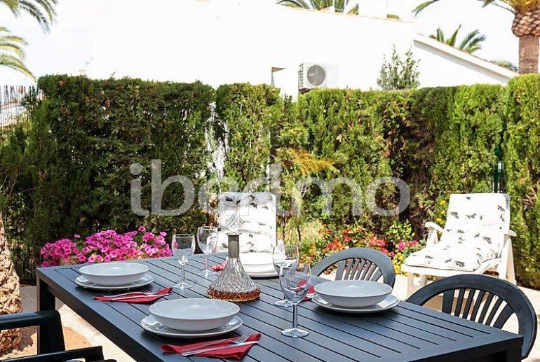 Villa   à Denia pour 6 personnes avec piscine commune p15