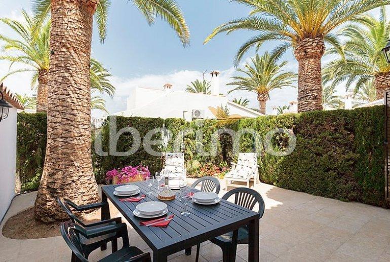 Villa   à Denia pour 6 personnes avec piscine commune p17