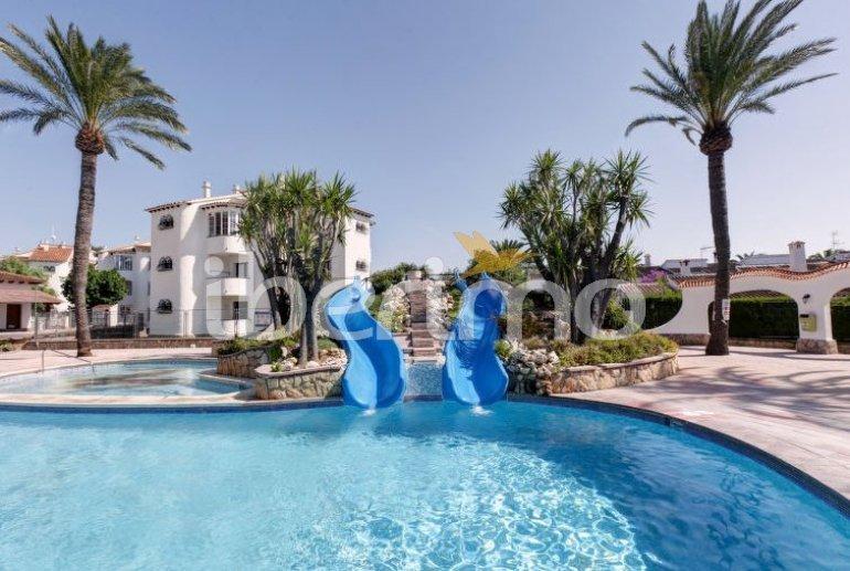 Villa   à Denia pour 6 personnes avec piscine commune p7