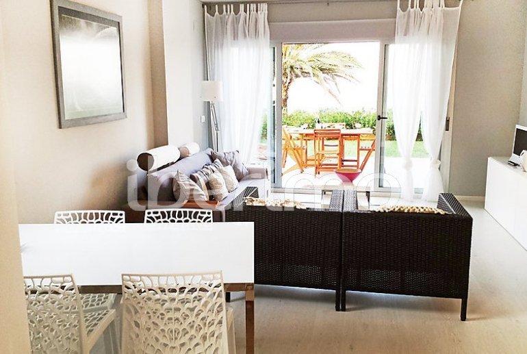 Appartement   à Denia pour 4 personnes avec piscine commune p9