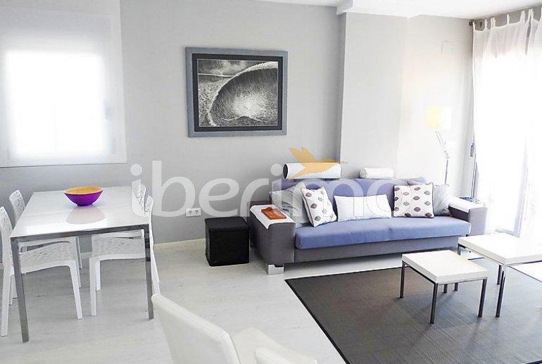 Appartement   à Denia pour 4 personnes avec piscine commune p10