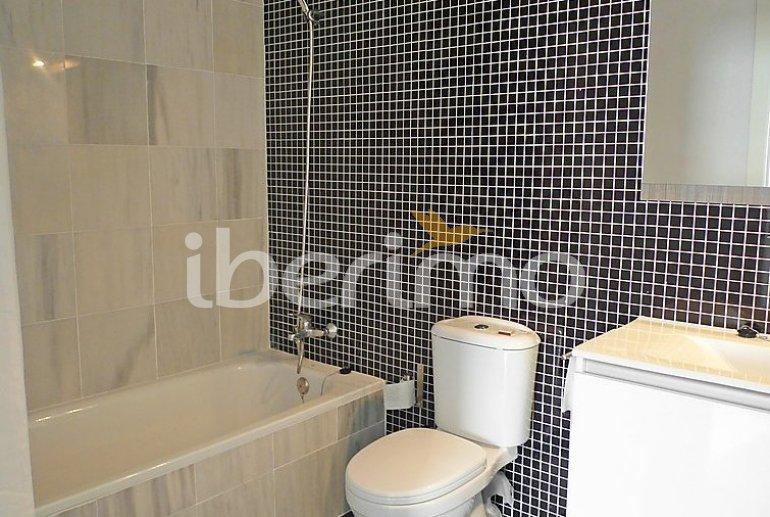 Appartement   à Denia pour 4 personnes avec piscine commune p15