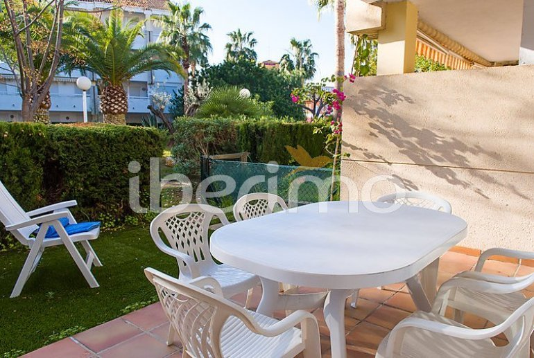 Villa   à Javea pour 6 personnes avec piscine commune p11
