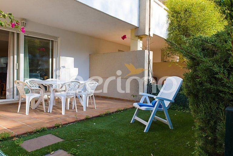 Villa   à Javea pour 6 personnes avec piscine commune p12