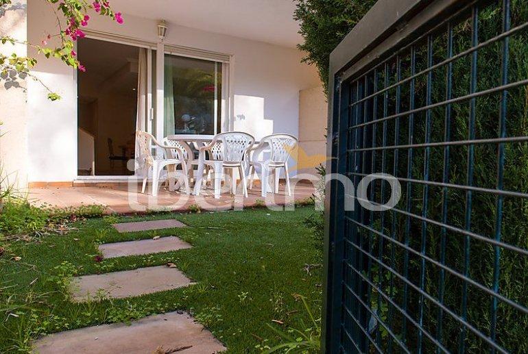 Villa   à Javea pour 6 personnes avec piscine commune p13