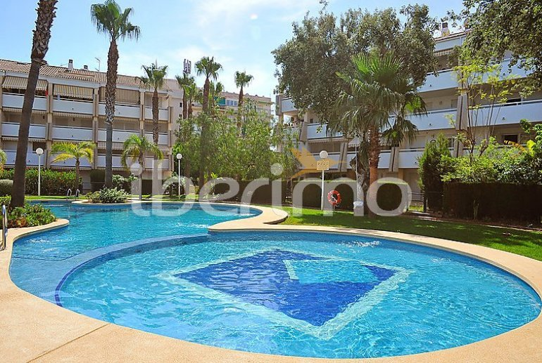 Villa   à Javea pour 6 personnes avec piscine commune p2
