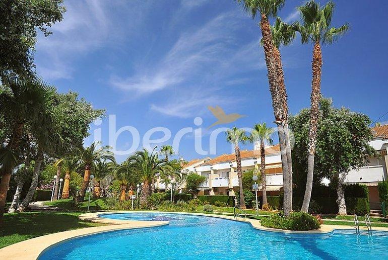 Villa   à Javea pour 6 personnes avec piscine commune p3