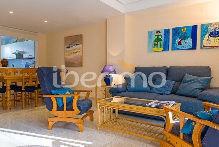 Villa   à Javea pour 6 personnes avec piscine commune p7