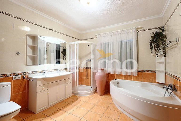 Villa   à Javea pour 6 personnes avec piscine privée p12
