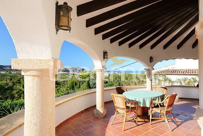 Villa   à Javea pour 6 personnes avec piscine privée p5