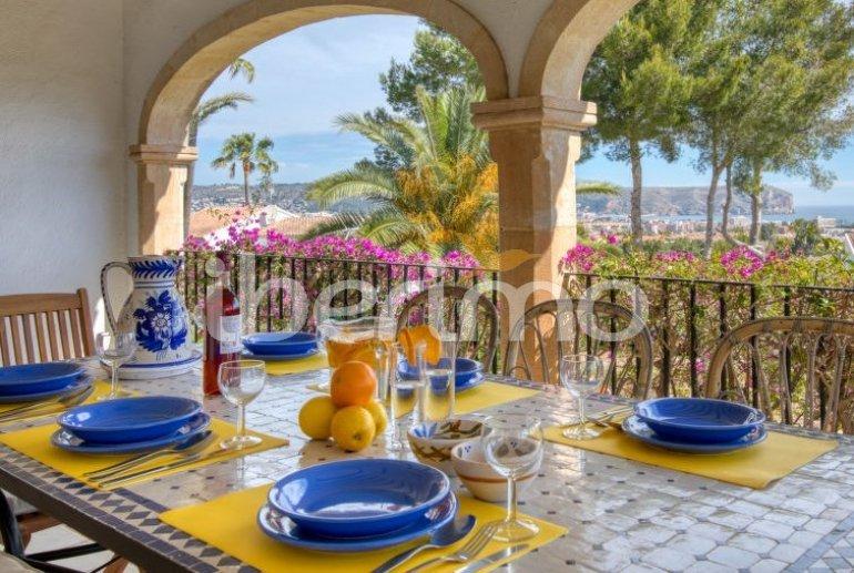 Villa   à Javea pour 9 personnes avec piscine privée p1