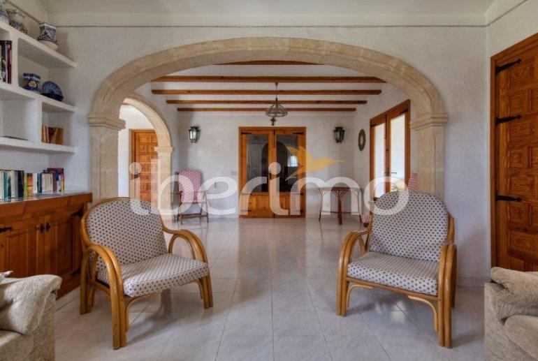 Villa   à Javea pour 9 personnes avec piscine privée p4