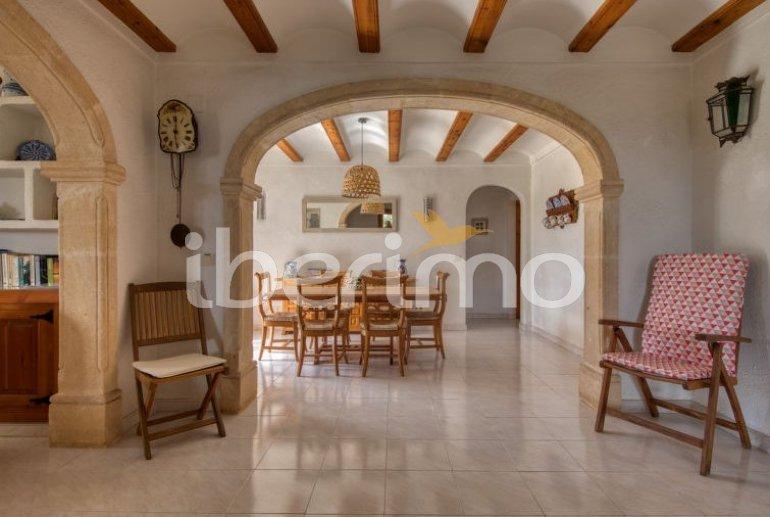 Villa   à Javea pour 9 personnes avec piscine privée p5