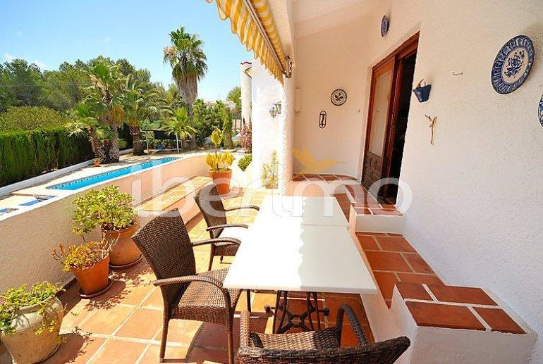 Villa   à Javea pour 4 personnes avec piscine privée p11