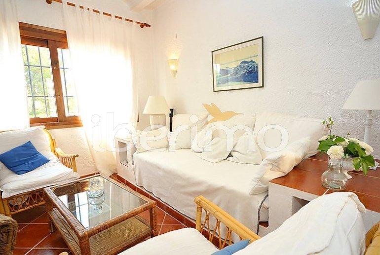 Villa   à Javea pour 4 personnes avec piscine privée p12