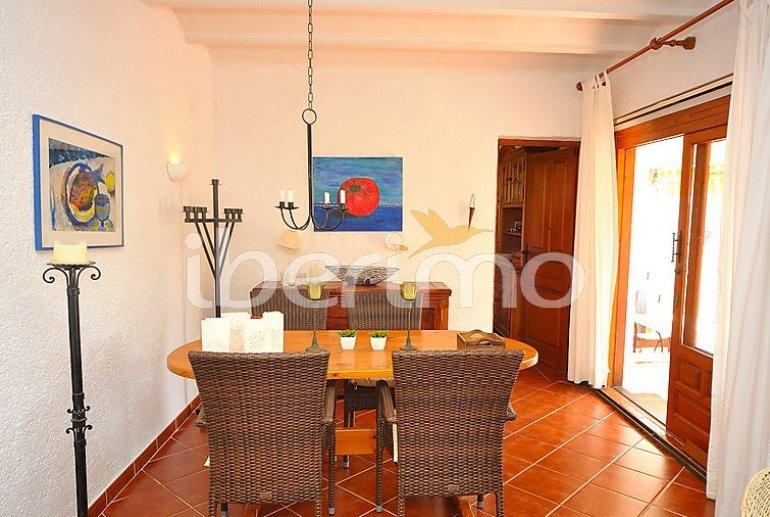 Villa   à Javea pour 4 personnes avec piscine privée p16