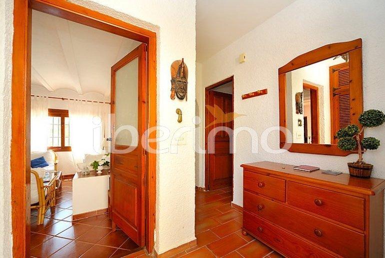 Villa   à Javea pour 4 personnes avec piscine privée p17