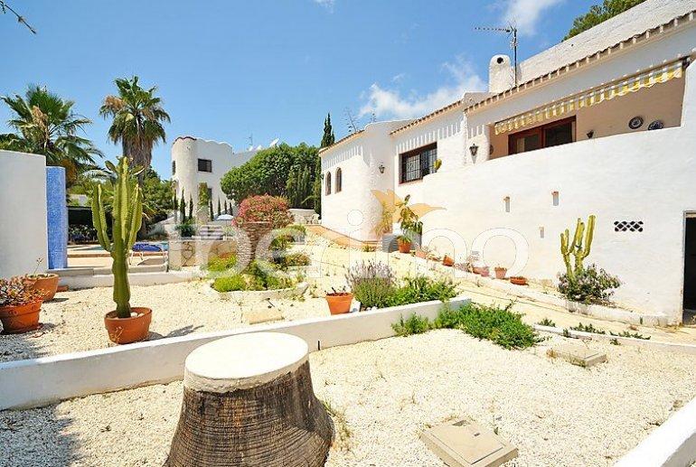 Villa   à Javea pour 4 personnes avec piscine privée p5