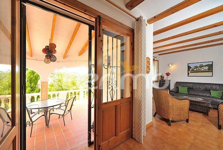 Villa   à Javea pour 6 personnes avec piscine privée p13